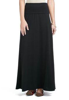 5888728438b Cato Fashions Yoga Top Maxi Skirt - Plus  CatoFashions Plus Size Skirts