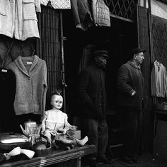 Vivian Maier Photography | Out of the Shadows | Page 3