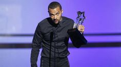 """Jesse+Williams'+Powerful+BET+Awards+Speech:+""""We're+Done+Watching+Whiteness+Use+and+Abuse+Us"""""""