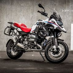 BMW R 1200 GS Adventure Iconic