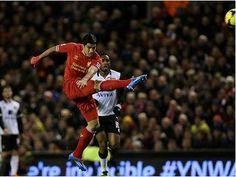 Liverpool-Norwich, il video dei 4 gol di Suarez.