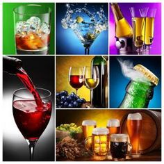 PHYSICAL EFFECTS OF ALCOHOL