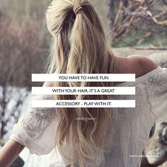 #hair #quote