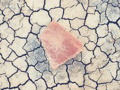 Check out Stone on desert ground by Cazador de sueños on Creative Market