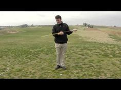 Impact Zone Golf - Educating Your Hands - YouTube