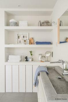 Interieurinspiratie | Styling van de badkamer | Binti Home blog : Interieurinspiratie, woonideeën en stylingtips