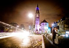 Joanna  Colin McLeod's Oran Mor Wedding Photography