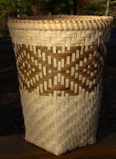 Cherokee pattern