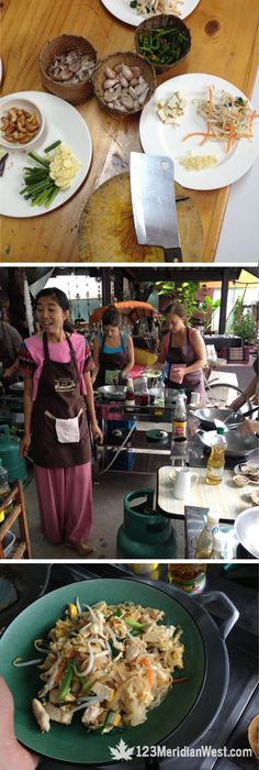 Thailand - Fantastic stopover when travelling to Koh Samui Ko Samui, Samui Thailand, Chiang Mai, Cooking Classes, Asia Travel, Southeast Asia, Bangkok, First Time, Travel Inspiration