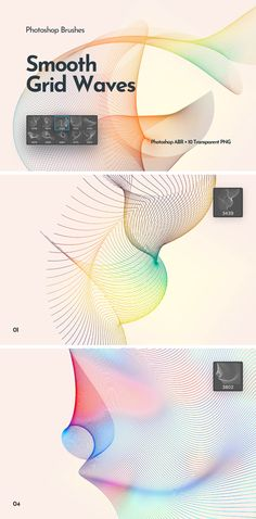 **Tech-futuristic Wireframe Network Brushes for Adobe Photoshop** Life is short. Geometric Graphic Design, Minimal Graphic Design, Sports Graphic Design, Graphic Design Tutorials, Graphic Design Posters, Web Design, Photoshop Brushes, Illustrator Tutorials, Photoshop Photography