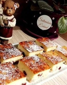 French Toast, Food And Drink, Sweets, Cookies, Baking, Breakfast, Recipes, Crack Crackers, Morning Coffee