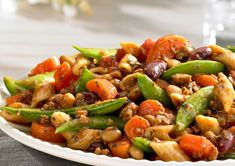 A relaxing summer meal should be easy and full of flavor...time for the Farmer's Market Fagioli recipe! Grab a few garden favorites, carrots and sugar snap peas, combine with the HMR Pasta Fagioli Entree along with a few seasonings and there you have it. Relax and enjoy!   Ingredients 1 HMR