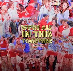 Wildcathsm's edit. SOO GOOD Disney Pics, Old Disney, Disney Pictures, High School Musical Quotes, High School Musical Cast, Disney Channel Original, Original Movie, Iconic Movies, Good Movies