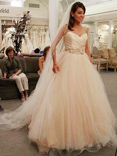 Kara Keough Say Yes To The Dress