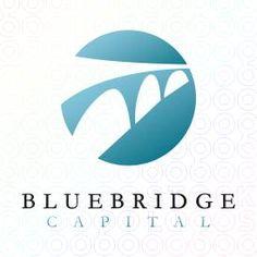 BlueBridge logo - Sold