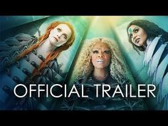 Learn about 'A Wrinkle in Time' trailer shows off a planet-hopping adventure http://ift.tt/2jGZPNM on www.Service.fit - Specialised Service Consultants.