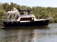 Used 1985 Sea Ranger 45', Homestead, Fl - 33032 - BoatTrader.com