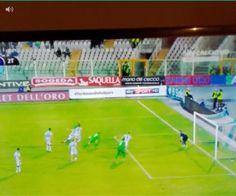 Avellino på 1-2 mod Pescara