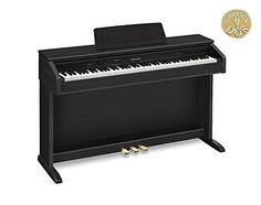 Casio Celviano AP 260 (Stage/Digital Piano) - Lowest price £599