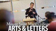 Explore your creative side - Arts and Letters at the Mount offers majors in English, Media Studies, Journalism, Production, Public Relations, Hispanic Studies, and Technology and Digital Media, as well as minors in Art, Theater, and Music. https://www.msmc.edu/Academics/Academic_Divisions/Arts__Letters