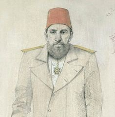 TARİH : İkinci Abdülhamid ve Yahudiler