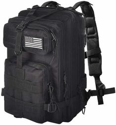 New lightweight,  everyday backpack that's tough and has enough storage to hold all your gear.