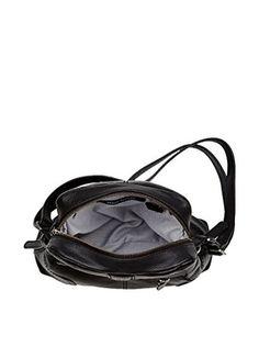 Marc O'Polo Shoes & Accessories Schultertasche (schwarz)