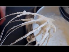 How to make Cloud Frosting - Your Cup of Cake - YouTube