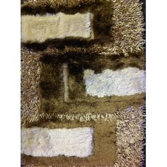 Contemporary Area Rugs for your modern Decor Clearance Rugs, Transitional Rugs, Brown Rug, Contemporary Area Rugs, Interior Styling, Modern Decor, Shag Rugs, Shaggy, Design