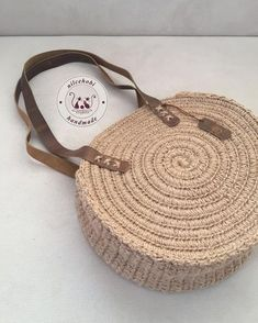 Marvelous Crochet A Shell Stitch Purse Bag Ideas. Wonderful Crochet A Shell Stitch Purse Bag Ideas. Crochet Shell Stitch, Crochet Tote, Crochet Handbags, Crochet Purses, Diy Crochet, Purse Patterns, Crochet Patterns, Diy Accessoires, Crochet Circles