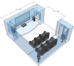 Home Theater Design Company Plans Amazing Home Theater Seating Layout Plan Basement Home Theater Plans . Inspiration