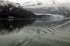 Cruising, Glacier Bay National Park and Preserve, Alaska, USA, 2006