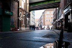 #london#downtown#greenmarket