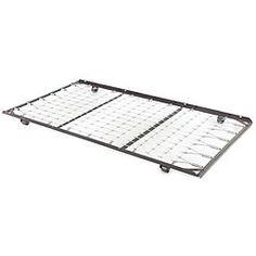 Roll-out Trundle Unit | Overstock.com Shopping - Big Discounts on Leggett & Platt Bed Frames