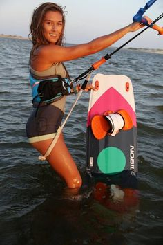 The 9 Beauty Secrets of Katarzyna Lange | KiteSista | Kitesurf and Beach Lifestyle Magazine for Girls