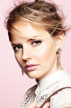 Cheryl Drop Earrings by Stella & Dot $39