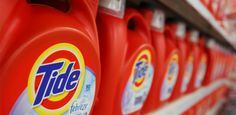 Why Are Criminals Stealing Tide Detergent and Using It for Money?
