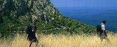 Hiking in Majorca