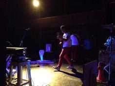 Kahn in Plett Everything, Concert, Concerts