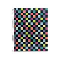 MIQUELRIUS chess Notebook 4 - Multicolour