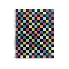 MIQUELRIUS chess Notebook 4 - Multicolour