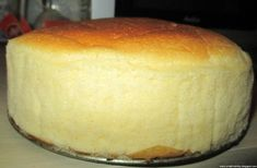 No Cook Desserts, Food And Drink, Yummy Food, Sweets, Cheese, Bread, Baking, Cake, Recipes
