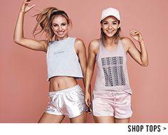 Womens Shorts - Denim, Dress & More | Supre