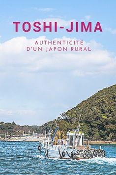 A toshi-Jima j'ai rencontré un Japon rural et authentique en rencontrant des pêcheurs et vivant 24 heures avec eux. D'une visite d'usine à noris au karaoké du coin je vous emmène dans cette aventure unique