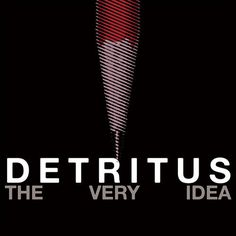 "Second excerpt from Detritus's coming album, ""The Very Idea"" (Ad Noiseam adn177), which will be released on Monday, April 14th, 2014. More information: http://www.adnoiseam.net/adn177"