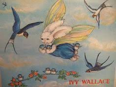Image result for pookie rabbit with wings