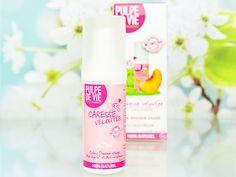 Caresse Veloutée [Pulpe de vie] - Crème hydratante naturelle et bio http://www.ayanature.com/fr/soins-hydratants-visage/24-creme-eclat-caresse-veloutee.html