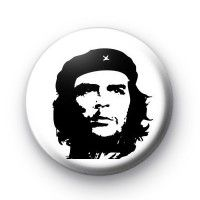 Che Guevara Badge  buttons  Button Badges Badge £0.75