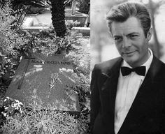 Famous people of the 20th century and their graves   Federico Fellini