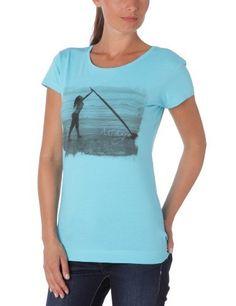 Intéressé(e) par notre rubrique Sportswear ? Profitez de nos promotions femme de -30% à -50%*. Visitez également notre boutique Vêtements de sport.    Roxy Tunic Sheer Green D2-WPWJE902W T-Shirt manche courte femme Aqua S de Roxy, http://www.amazon.fr/dp/B00863JDOW/ref=cm_sw_r_pi_dp_h5nPrb0B546E8